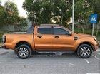 Bán Ford Ranger Wildtrak năm 2016, nhập khẩu, giá 720 triệu