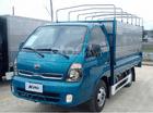 Bán xe tải KIA K250 thùng dài 3,5 mét tải hàng 2,49 tấn ''đời 2019'' tại Bình Dương. Hỗ trợ trả góp lãi suất thấp