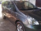 Bán xe 7 chỗ Nissan Livina cuối 2010 giá 320 triệu