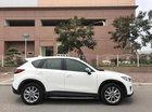 Cần bán xe Mazda CX 5 AWD năm sản xuất 2015, màu trắng, nhập khẩu nguyên chiếc