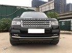 Bán LandRover Range Rover Autobiography LWB sản xuất 2014, màu đen, nhập khẩu nguyên chiếc