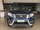 Bán ô tô Nissan Navara 2.5 AT 2WD 2019, màu xanh lam, nhập khẩu nguyên chiếc, giá tốt
