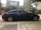 Cần bán BMW 5 Series 528i sản xuất 2011, màu xanh lam, nhập khẩu