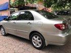 Cần bán gấp Toyota Corolla altis 1.8G MT 2006, giá chỉ 325 triệu