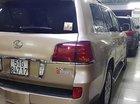 Cần bán xe Lexus LX 570 2011, xe nhập số tự động