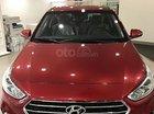 Cần bán xe Hyundai Accent 1.4 MT 2019, màu đỏ