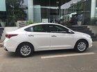 Cần bán xe Hyundai Accent 1.4 MT năm 2019, màu trắng