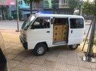 Cần bán Suzuki Super Carry Van năm 2000, màu trắng, giá tốt