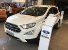 Bán Ford EcoSport Titanium, giá tốt, hỗ trợ vay vốn 80%