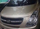 Cần bán gấp Hyundai Grand Starex 2.5 MT 2008, màu vàng