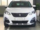 Cần bán Peugeot 3008 1.6 AT 2019, màu trắng