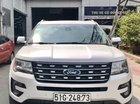 Bán ô tô Ford Explorer 2.3L limited 2016 xe demo, xe bán tại hãng Ford An Lạc
