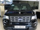 Bán Ford Explorer Limited 2017, ĐK 01/2018, xe bán tại hãng Ford An Lạc