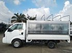 Xe tải 2 tấn Thaco Kia K200, mui bạt 3 bửng. Giá chassi 335 triệu
