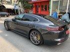 Bán Porsche Panamera sản xuất năm 2018, màu xám, nhập khẩu chính chủ