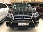Cần bán Lexus GX460 sản xuất 2016, màu đen, nhập khẩu