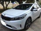 Bán Kia Cerato 1.6 sản xuất năm 2018, màu trắng, xe nhập