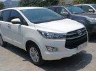 Bán gấp Toyota Innova sản xuất 2018, màu trắng, xe nhập xe gia đình
