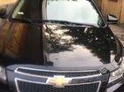Bán Chevrolet Cruze MT năm 2010, màu đen số sàn