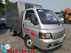 Bán xe tải JAC 990kg - 1T25 - 1t5 thùng dài 3m2
