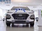 Bán Hyundai Kona 2.0 số tự động tiêu chuẩn, màu trắng - Xe giao nhanh - Hỗ trợ vay ngân hàng nhanh chóng