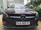 Chính chủ cần bán xe Mercedes CLA200, lướt 4999 km, ĐK 8/2018