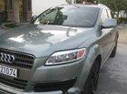 Bán Audi Q7 đời 2009, nhập khẩu nguyên chiếc chính chủ, 650 triệu