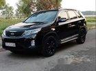 Bán Kia Sorento 2017, màu đen, giá chỉ 860 triệu