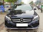 Mercedes C300 AMG 2016 - Đẹp không lỗi lầm. Giá: 1599tr - Có thương lượng - LH: 0963588962