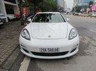 Bán xe Porsche Panamera 2011 chính chủ màu trắng, biển siêu VIP tứ quý 8