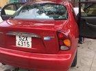 Cần bán xe Daewoo Lanos SX sản xuất 2004, màu đỏ số sàn, 120tr