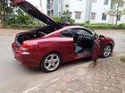 Cần bán lại xe Hyundai Tuscani 2006, màu đỏ, nhập khẩu, 460 triệu