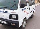Cần bán Suzuki Super Carry Van năm 2005, màu trắng chính chủ, giá chỉ 128 triệu