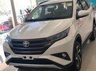 Bán xe Toyota Rush 2019, màu trắng, nhập khẩu nguyên chiếc