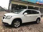 Cần bán Chevrolet Orlando LTZ đời 2017, màu trắng