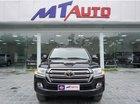 MT Auto bán Toyota Land Cruiser 5.7 2015, màu đen, xe nhập Mỹ, LH E Hương 0945392468