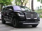 Cần bán xe Lincoln Navigator Black sản xuất 2019, màu đen