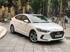 Bán Hyundai Elantra 2.0 đời 2017, màu trắng chính chủ