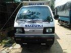 Bán Suzuki Super Carry Van đời 2009, màu trắng, nhập khẩu nguyên chiếc còn mới