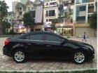 Cần bán Chevrolet Cruze MT 2016, màu đen giá cạnh tranh
