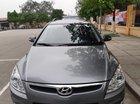 Bán Hyundai i30 đời 2009 nhập khẩu nguyên chiếc, màu xám chính chủ