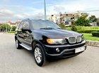 BMW X5 hàng full cao cấp vào đủ đồ, số tự động, nội thất đẹp, nệm da