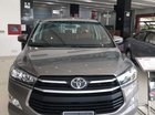 Bán xe Toyota Innova đời 2019, màu xám