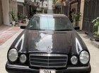 Bán Mercedes E240 1999, màu đen số tự động