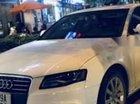 Bán Audi A4 Quattro 2.0 2010, màu trắng, nhập khẩu