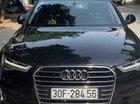 Bán ô tô Audi A6 1.8 AT 2016, màu đen, nhập khẩu