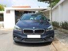 Bán BMW 218i Active Tourer 2015, đã đi 35000km, xe chính chủ