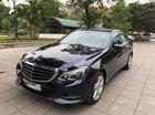 Cần bán Mercedes E200 sản xuất 2013, màu xanh đen
