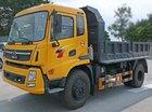 Bán xe tải ben TMT Cửu Long mặt quỷ 7 tấn, giá cực tốt tại nhà máy