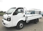 Bán xe Kia K200 đời 2019 màu trắng, trả góp chỉ từ 80tr nhận xe